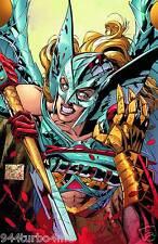 DC Comics SAVAGE HAWKMAN #13 (2012) The new 52 Rob Liefield
