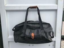 Paul Smith Overnight Weekend Travel Holdall Bag - Black