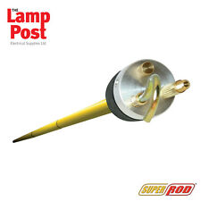 Super Rod SRTP - Telescopic Pole 5.6m Length - For Cable Routing