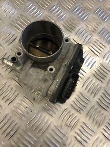 Jaguar Throttle Body 4X439F991AA