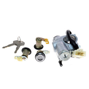 FIT 1991-94 NISSAN SENTRA B13 SUNNY SUPER SALOON 1.4L IGNITION DOOR TRUNK SWITCH