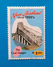 the 1950's - the Coat Hanger - New Zealand - gebruikt - 51