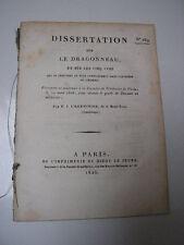 Dissertation sur le dragonneau et les cinq vers de l'intestin par l'Herminier