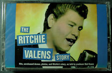 The Ritchie Valens Story (Cassette, 1993, Rhino (Label)) NEW