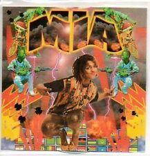(P880) Mia, Boyz - DJ CD
