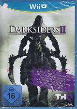 Darksiders II(Nintendo Wii U )