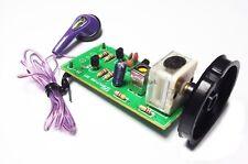 Assembled AM Tuner Radio Receiver KIT DIY Electronic Homebrew + English Manual