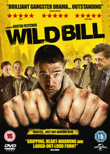 Wild Bill 5050582905106 DVD Region 2
