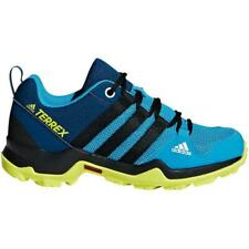 adidas Terrex AX2R K BC0694 Childrens Juniors Boots Trainers Size 10 -2 / 3-6.5
