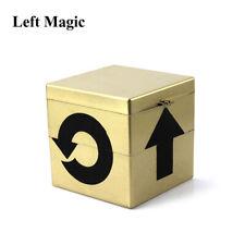 Amazing Mysterious Box Magic Tricks Stage Magic Props Surprising Little Box Prop