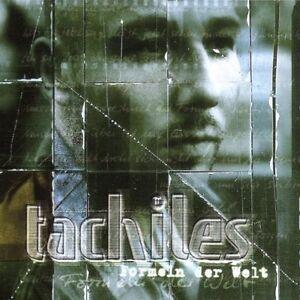 Tachiles Formeln der Welt (1999) [CD]