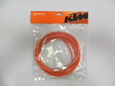 KTM TUBO PER SFIATO ARANCIONE COD: 7723199700004