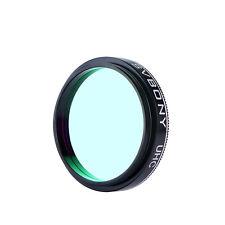 """1.25"""" 31.7mm Ultra Deep Sky UHC Filter Cut Light Pollution for Eyepiece Metal"""
