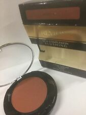 Revlon New Complexion Blushing Cheek Powder Oil-Free( Toast ) New Full Size