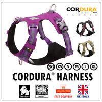 Dog Harness Truelove CORDURA Premium Lightweight Reflective  XXS XS S M L XL