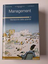Management n.9 Valutazione delle Aziende Il sole 24 Ore - Bocconi