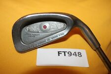 Ping Eye 2 Red Dot 1 Replacement Iron Stiff Steel Golf Club FT948