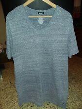 MENS Sz 2XL grey BONDS v-neck t-shirt COMFY!