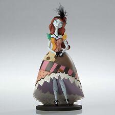 Disney Showcase Couture de Force NBC Nightmare Before Christmas SALLY Figurine