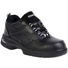 Reebok Leather Medium Width (B, M) Athletic Shoes for Women