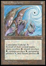 MTG Magic - Ice Age -  Crown of the ages  -  Rare VO