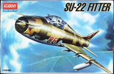 1/144 academy Sukhoi Su-22 Ajusteur