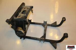 2002 Arctic Cat 250 4X4 Rear Subframe Back Sub Frame Tow Hitch 0506-301