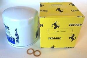 Ferrari Factory 512 TR/M Oil Filter Kit #148404KIT  On Sale Algar Ferrari !!!