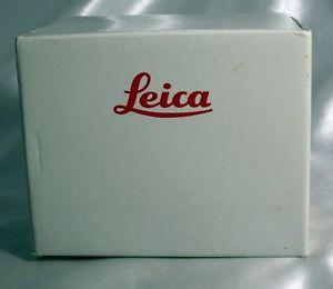 Leica Vario-Elmar-R 1:3.5-4.5 lens Empty Box (only!) - Japan 5403001