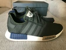 Adidas Nmd R1 Green Athletic Shoes For Men For Sale Shop Men S
