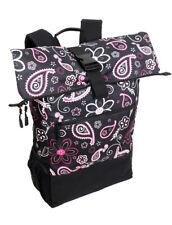 Schulrucksack Rucksack für Mädchen Teenager groß & viele Fächer USB Port günstig