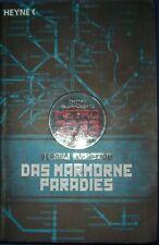 METRO 2033 - DAS MARMORNE PARADIES von SERGEJ KUSNEZOW
