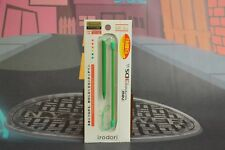 TOUCH STYLO LAISSE IRODORI POUR NOUVEAU NINTENDO 3DS XL LLVERDE/GREENCOMBINED