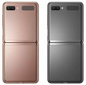 Samsung Galaxy Z Flip 5G, SM-F707U 256GB (Unlocked) AT&T, T-Mobile, Verizon MINT
