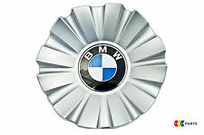NEW GENUINE BMW F07 F01 F04 ALLOY WHEEL HUB CENTER CAP STYLE 253