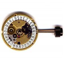 ETA 956.112-6 O'Clock Quartz watch movement replacement (NEW) - MZETA956.112-6