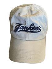 Nike Team New York Yankees Genuine MLB Merchandise Baseball Cap Adjustable