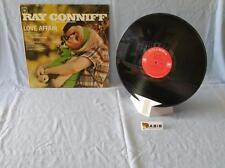 Love Affair - Ray Conniff Singers (Single LP)