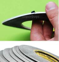 3mm x 50m Double Sided Thermal Conductive Transfer Adhesive Tape Heatsink RAM