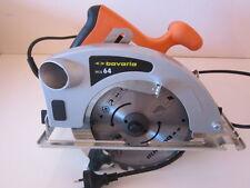 Bavaria Circular Saw  185mm  1200W
