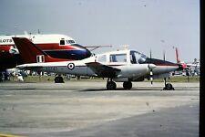 3/619 Beagle B-206Z Basset C/N B.004 Empire Test Pilots School XS743   Slide