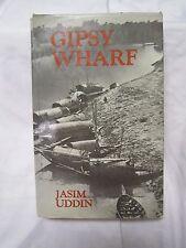 GIPSY WHARF (SOJAN BADIAR GHAT) by Jasim Uddin PEGASUS 1970 UNESCO translation *