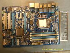 Gigabyte GA-P67A-UD3-B3 Rev 1.1 LGA1155/SOCKET H2 Motherboard with I/O PLATE