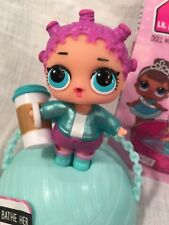 L.O.L Surprise Doll Roller Sk8er! Series 1 Retired and very hard to find!! LOL