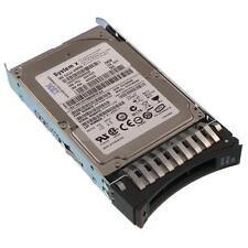 IBM SAS-Festplatte 73GB 10k SAS SFF - 43W7537 43W7535