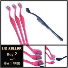 1pcs Eyebrow Trimmer Blades Razor Hair Remover Shaver Knife Facial Shaving Tools