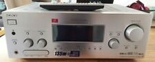 Sony STR-DB798 7.1 DTS DolbyDigital QS Serie 135 Watt Sinus AV Surround Receiver