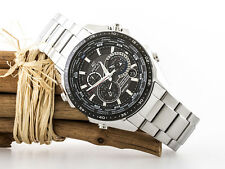 Casio Edifice Solar EQS-500DB-1A1ER Herrenuhr