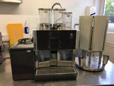 WMF Kaffeevollautomat Bistro, 2.Mühle, Kakaobehälter, Milchkühler 6,5l, Beleucht