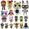 Animal Crossing Shizue Isabelle KK Slider Tom Nook 8'' Plush Toy Doll Fans Gift